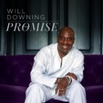 Cover : Will Downing- The Promise