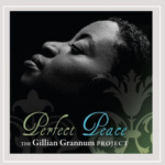 Cover : Perfect Peace by The Gillian Grannum Project